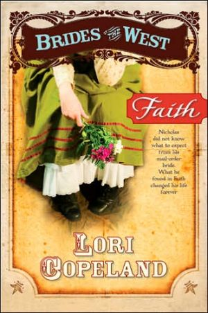 Faith book written by Lori Copeland