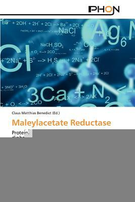 Maleylacetate Reductase written by Claus Matthias Benedict