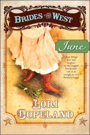 June book written by Lori Copeland