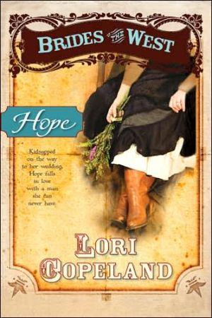 Hope book written by Lori Copeland