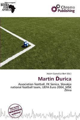 Martin Urica written by Adam Cornelius Bert