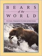 Bears of the World book written by Terry Domico, Mark Newman
