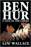 Ben-Hur book written by Lew Wallace