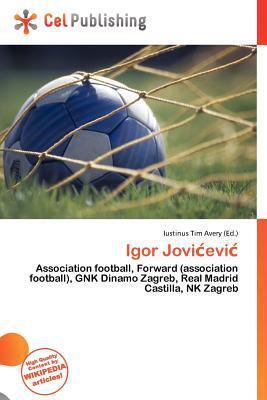 Igor Jovi Evi written by Iustinus Tim Avery