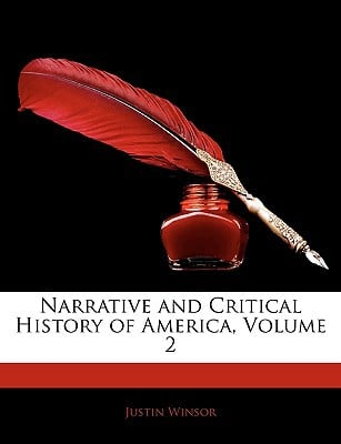 Narrative and Critical History of America, Volume 2 written by Justin Winsor