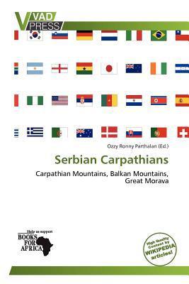 Serbian Carpathians written by