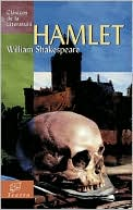 Hamlet book written by William Shakespeare