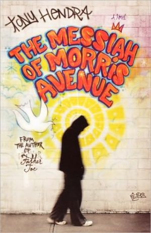 Messiah of Morris Avenue book written by Tony Hendra