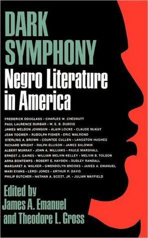 Dark Symphony written by James A. Emanuel