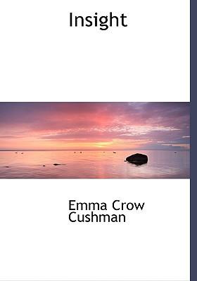 Insight written by Cushman, Emma Crow