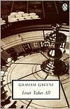 Loser Takes All book written by Graham Greene