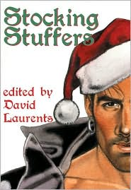 Stocking Stuffers: Gay Erotic Holiday Stories book written by David Laurents