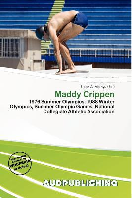 Maddy Crippen written by Eldon A. Mainyu