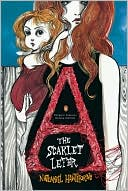 The Scarlet Letter: (Penguin Classics Deluxe Edition) book written by Nathaniel Hawthorne