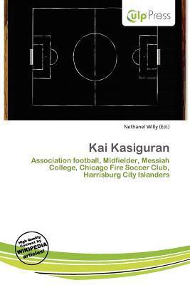 Kai Kasiguran written by Nethanel Willy