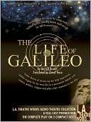 The Life of Galileo book written by Bertolt Brecht