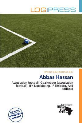 Abbas Hassan written by Terrence James Victorino