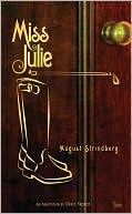 Miss Julie book written by August Strindberg