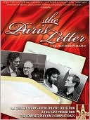 The Paris Letter book written by Jon Robin Baitz