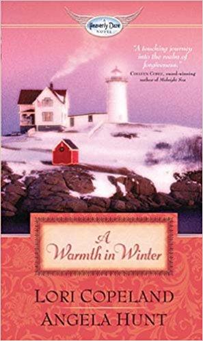 Warmth in Winter book written by Lori Copeland