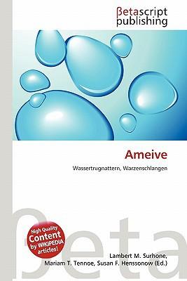 Ameive written by Lambert M. Surhone