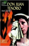 Don Juan Tenorio book written by Jose Zorrilla