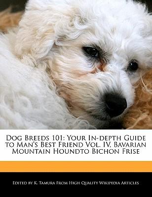 Dog Breeds 101 book written by Jacob Cleveland