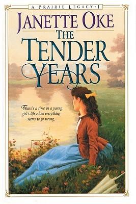 The Tender Years book written by Janette Oke