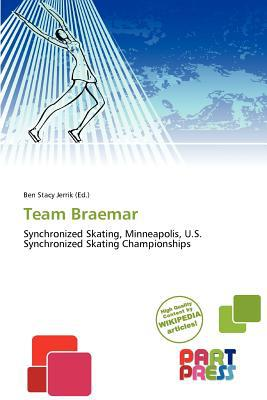 Team Braemar written by