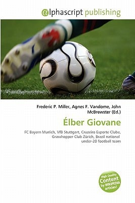 Lber Giovane written by Frederic P. Miller