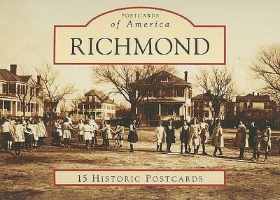 Richmond book written by Case, Keshia A.