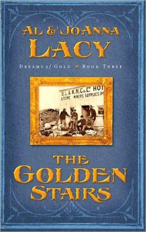 The Golden Stairs, Vol. 3 book written by Joanna Lacy