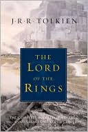 The Lord of the Rings: 50th Anniversary One Volume Edition book written by J. R. R. Tolkien