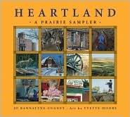 Heartland written by Jo Bannatyne-Cugnet