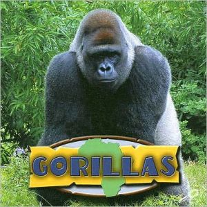 Gorillas book written by David Armentrout
