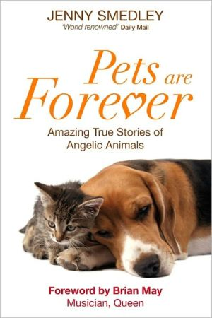 Pets are Forever written by Jenny Smedley