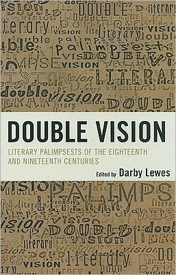 Double Vision book written by Darby Lewes