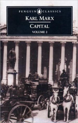 Capital: A Critique of Political Economy, Vol. 2 book written by Karl Marx