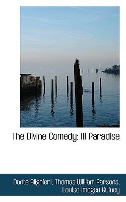 The Divine Comedy book written by Dante Alighieri