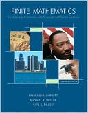 Finite Mathematics: For Business, Economics, Life Sciences, and Social Sciences written by Raymond A. Barnett