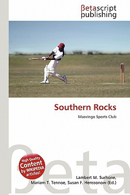Southern Rocks written by Lambert M. Surhone