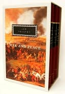 War and Peace (Everyman's Library) book written by Leo Tolstoy