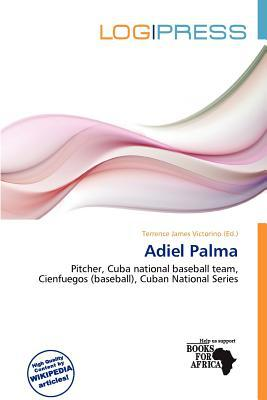 Adiel Palma written by Terrence James Victorino