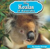 The Koalas of Australia book written by Linda George