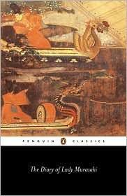 The Diary of Lady Murasaki book written by Murasaki Shikibu