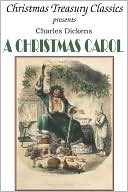 A Christmas Carol book written by Charles Dickens