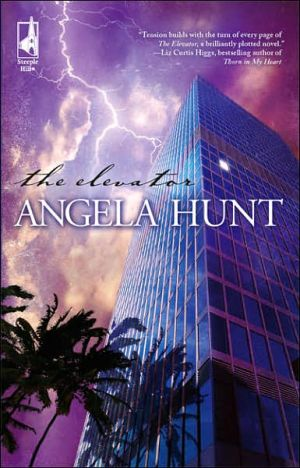 The Elevator book written by Angela Hunt