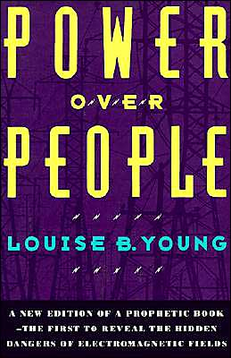 Power over People book written by Louise B. Young
