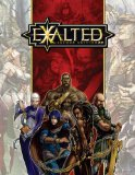 Exalted Screen book written by Exalted