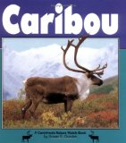Caribou book written by Susan E. Quinlan